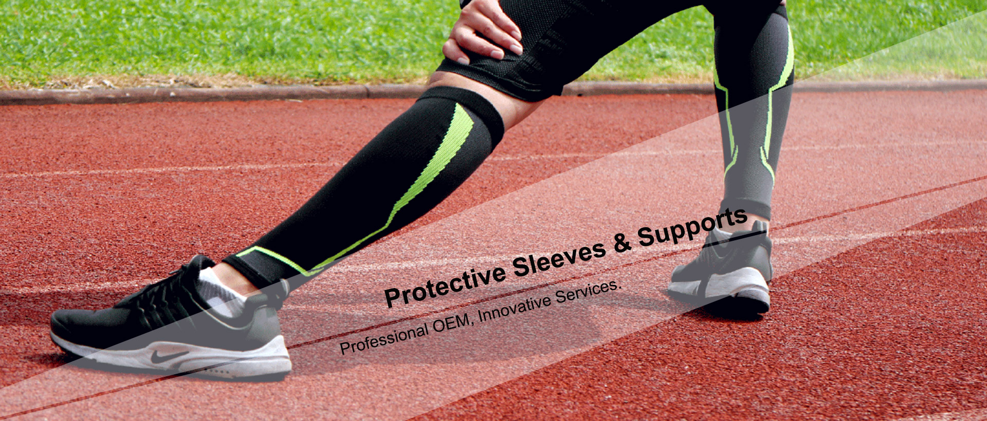Protective Sleeves & Supports